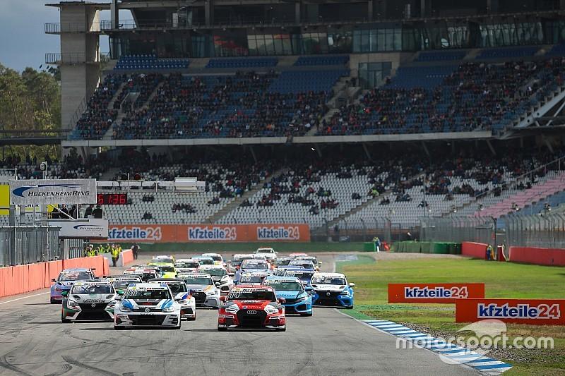 Hockenheim ospiterà il secondo round del TCR Europe nel 2019