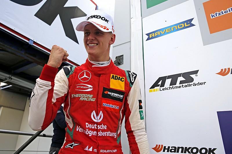 Mick Schumacher az F1-ben? Bármi megtörténhet Todt szerint