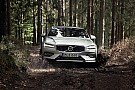 Новий Volvo V60 Cross Country: повернення Crossover Wagon