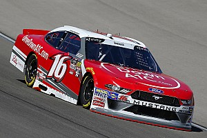 Lilly Diabetes to end Roush Fenway Racing sponsorship