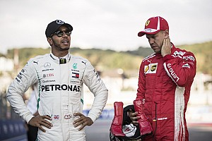 Klasemen F1 2018 setelah GP Rusia