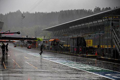 Brawn: Chance F1 qualifying could still go ahead on Saturday