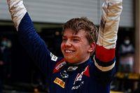 Rosyjski hymn na Red Bull Ringu