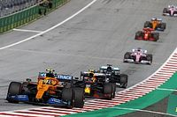 2020 Austrian Grand Prix - Driver ratings