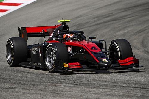 F2, Barcellona: Ilott ancora al top. La pole è sua!