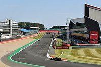 Volledige uitslag kwalificatie 70th Anniversary Grand Prix
