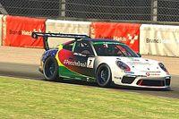 Jeff Giassi corre em Brands Hatch para manter bom restrospecto de resultados na Supercup