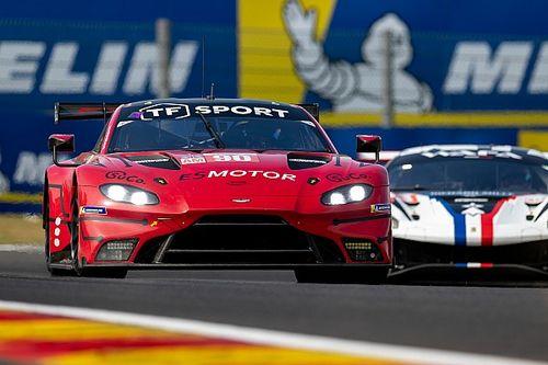 GT Open Paul Ricard: İlk yarışı Salih Yoluç ve TF Sport kazandı!