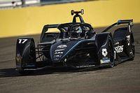 柏林E-Prix:梅赛德斯在第二节练习包揽前二,德弗瑞最快