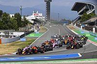 El calendario de F1 2021: carreras confirmadas y alternativas
