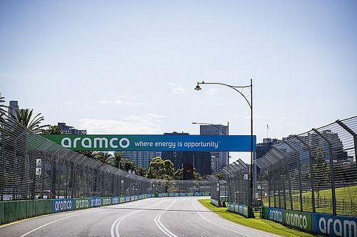 La F1 se asocia con la petrolera saudí Aramco