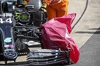 GP 70º aniversario F1: Pirelli pide responsabilidad con los neumáticos