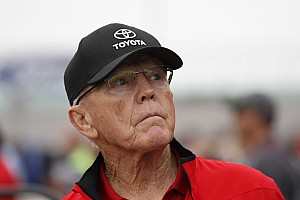 Joe Gibbs at Daytona: