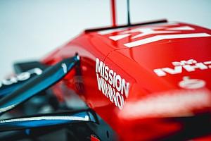 A Ferrari neve megváltozik a Bahreini GP-re