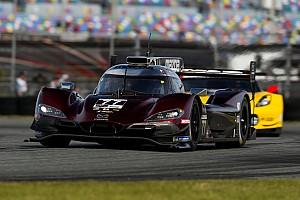 Mazda faz 1-2 e sai na frente em simulação de quali em Daytona