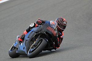 Lorenzo diprediksi bisa taklukkan RC213V