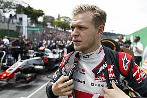 """Haas: reputação """"ousada"""" de Magnussen é errada"""