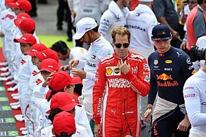 Osztunk-szorzunk: Vettel vagy Hamilton zárja szebben az idényt Abu Dhabiban?