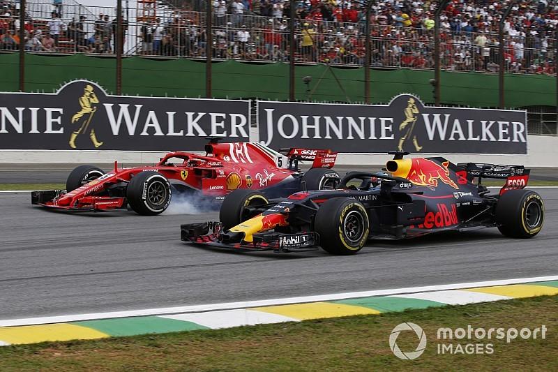 A versenyzők is beleszólhatnak az F1-es gumik jövőjének alakulásába