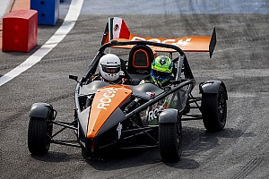 Race of Champions: Home hero Guerra takes shock victory
