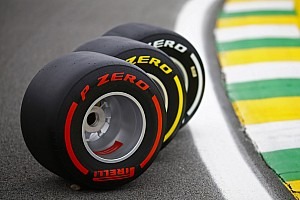 Pirelli объявила составы шин на первые четыре Гран При сезона-2019