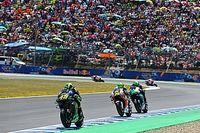 Tijdschema: Hoe laat begint de MotoGP GP van Spanje?