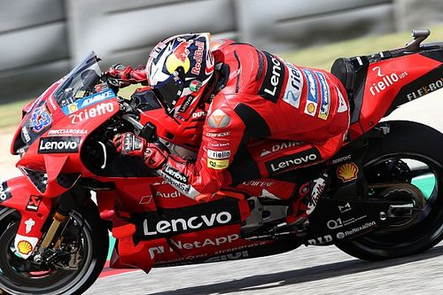 Ducati vanaf 2023 motorleverancier voor MotoE World Cup