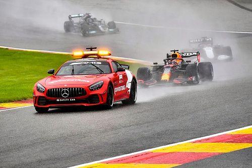 Todt: FIA had duidelijker protocol voor verregende race moeten hebben