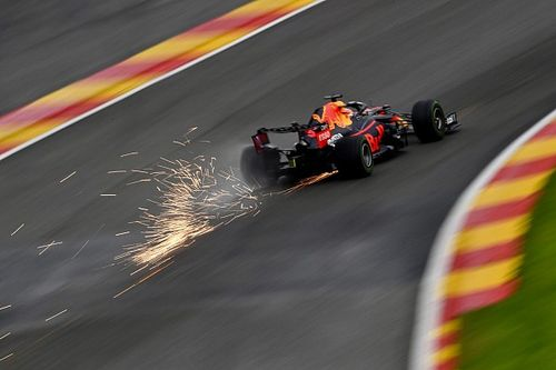 F1 qualifying results: Verstappen takes Spa pole, Russell stars