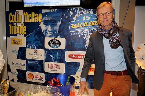 Rallylegend: Ari Vatanen si aggiunge alla lista dei Super Big