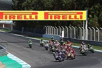 Pirelli Tetap Jadi Pemasok Tunggal Ban WSBK hingga 2023