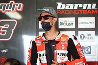 Melandri y Barni Ducati rompen tras solo cuatro carreras