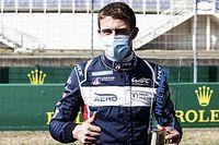 Di Resta na Le Mans