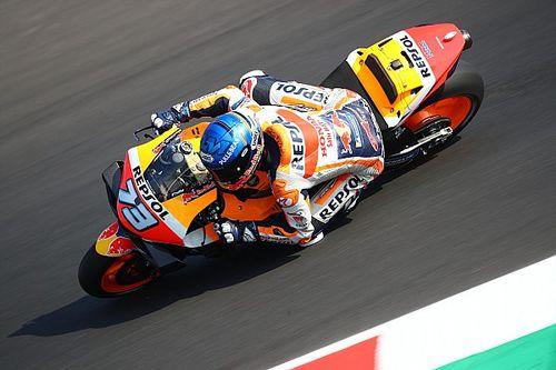 Marquez: Geblesseerde rijders zijn 'passagiers' op de Honda