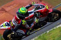 Eric Granado conquista quarto título consecutivo do Superbike Brasil