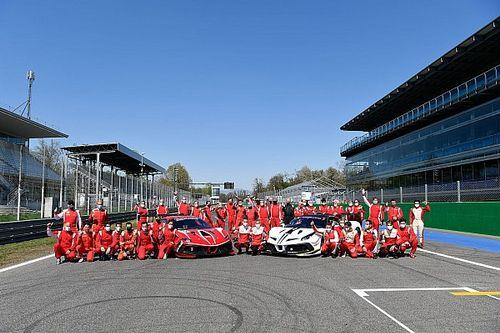 Scatta il Passione Ferrari Club Challenge 2021