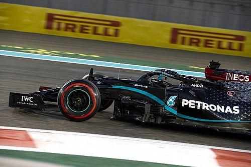 A Mercedes így készül Lewis Hamilton szerződéshosszabbítására?