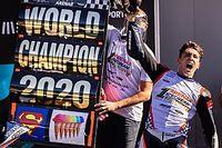 Arenas Luapkan Kegembiraan Usai Jadi Kampiun Moto3