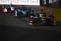Evans Tuding Rowland Kacaukan Kualifikasi Diriyah E-Prix II