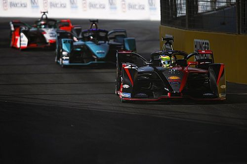 """Evans: Rowland """"completely screwed"""" my qualifying run"""
