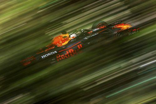 """Verstappen: """"Takım, sıralama turlarının ardından araçta bir sorun buldu"""""""