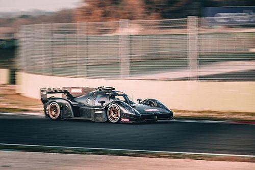 Une seule Glickenhaus à Portimão, deux à Monza et au Mans