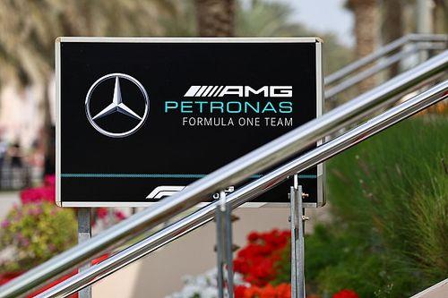 جذور فريق مرسيدس في الفورمولا واحد