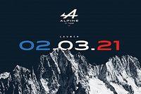 Así vivimos la presentación del regreso de Alpine a la Fórmula 1
