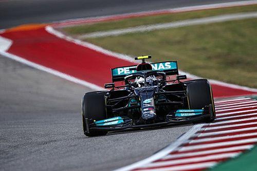 ANÁLISE: O que pode estar por trás do polêmico 'truque' da asa traseira da Mercedes e o ganho nas retas?