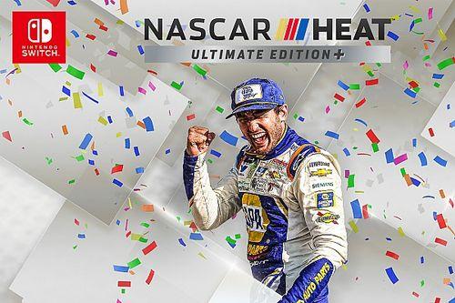 NASCAR Heat Ultimate Edition+ pojawi się na Nintendo Switch