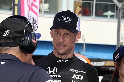 Button, Britanya GT sezon finalinde ilk GT3 yarışına çıkacak