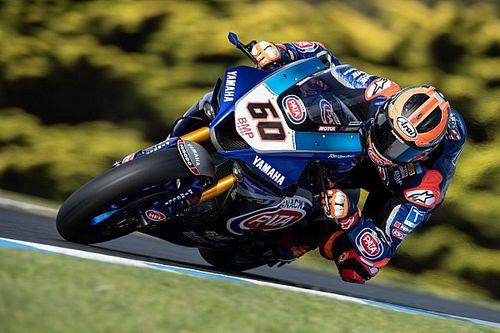 WK Superbikes 2020 live op Motorsport.tv