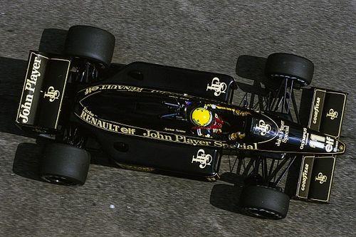 Le mystère du numéro 11 d'Ayrton Senna résolu