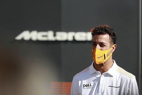 Bántalmazott kisfiú mellett állt ki a McLaren